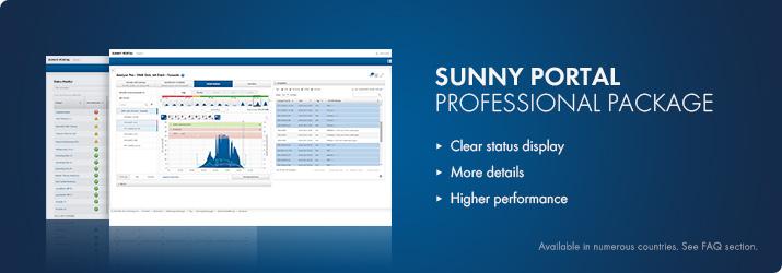 sunny portal mobile