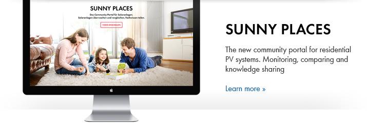 Le meilleur: sunny portal login